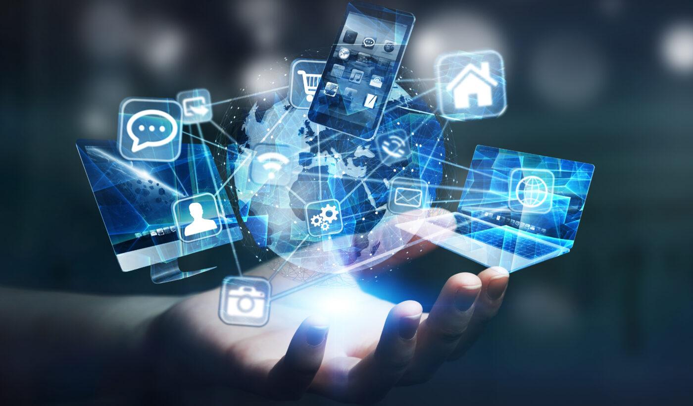 Strumenti di Comunicazione e Digital Marketing